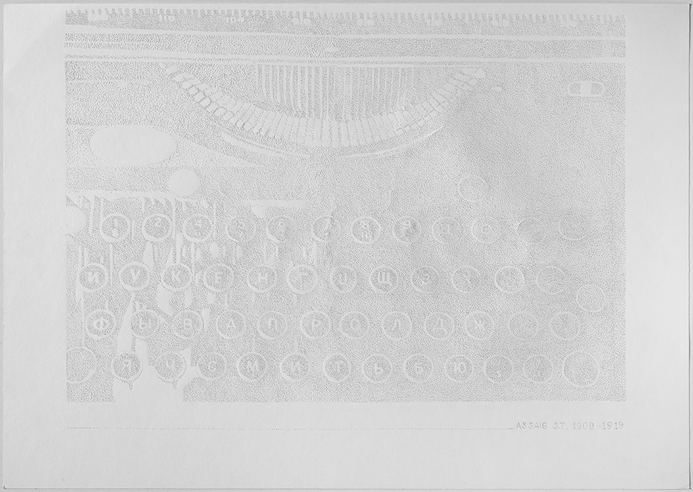 ASSAIG S. T. 1909-1919