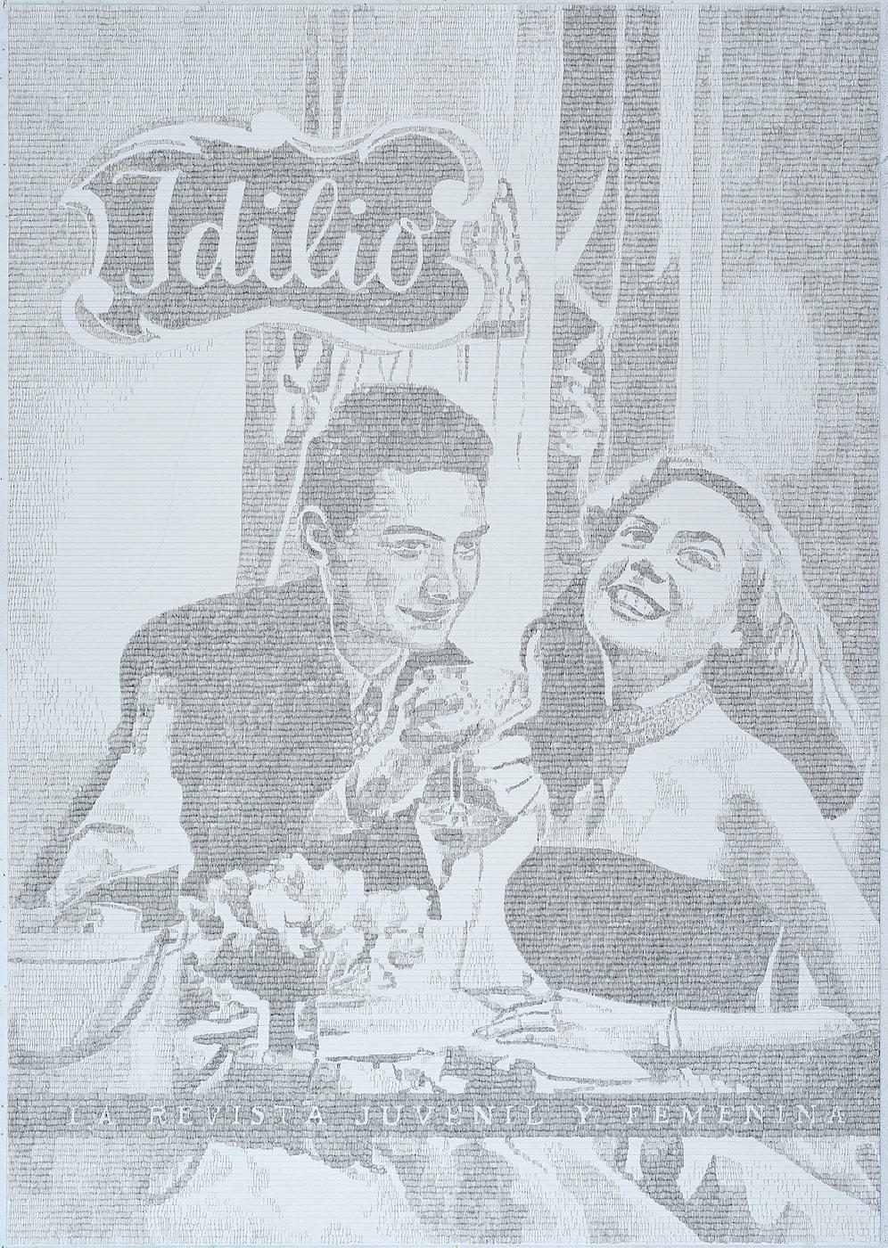 gonzalo-elvira-Idilio-5-Tinta-china-sobre-papel-100-x-70-cm-5000€